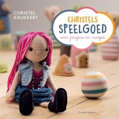 Christels Speelgoed - Christel Krukkert - 1pc