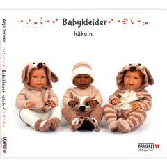 Babykleider häkeln - Anja Toonen - 1pc