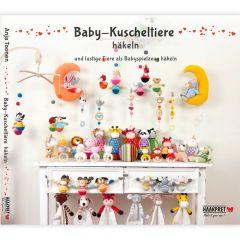 Baby Kuscheltiere häkeln - Anja Toonen - 1pc