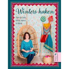 Winters haken - Thessa Kockelkorn - 1pc