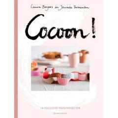 Cocoon! - Laura Borgers en Janneke Termeulen - 1pc