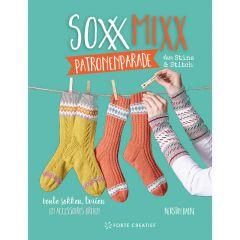 Soxxmixx - Kerstin Balke - 1pc