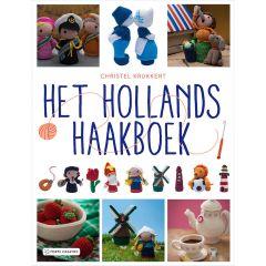 Het Hollands haakboek - Christel Krukkert - 1pc