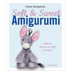 Soft & sweet amigurumi - Chantal Goedegebuure - 1pc