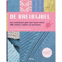 De breibijbel - Lesley Stanfield and Melody Griffiths - 1pc