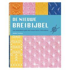 De Nieuwe Breibijbel - Debbie Tomkies -1pc