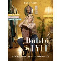 Bobbi Style - Bobbi Eden - 1pc