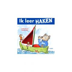 Ik leer haken - Lucinda Guy - 1pc