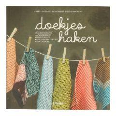 Doekjes haken (crochet book) Camilla Schmidt Rasmussen & Sofie Grangaard