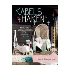 Kables haken - Leonie Schellingerhout - 1pc