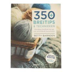 350 Breitips en technieken - 1pc