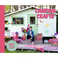 Camping Crafts - Lisette Eikelboom - 1pc