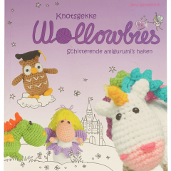 Knotsgekke Wollowbies - Jana Ganseforth - 1pc