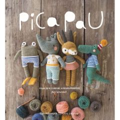 Pica Pau - Yan Schenkel - 1pc