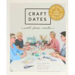 Craft dates - Petra, Lidy, Miriam and Bregje - 1pc