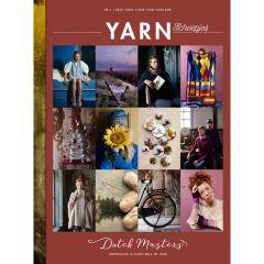 Scheepjes YARN Bookazine 4 The Dutch Masters - 5pcs