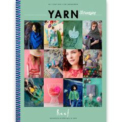 Scheepjes YARN Bookazine 7 Reef - 5pcs