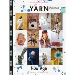 Scheepjes YARN Bookazine 9 NOW Age - 5pcs