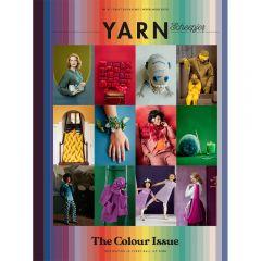 Scheepjes YARN Bookazine 10 The Colour Issue - 5pcs