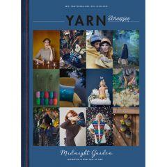 Scheepjes YARN Bookazine 2 Midnight Garden - 5pcs