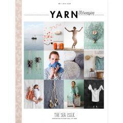 Scheepjes YARN Bookazine 1 The Sea Issue - 5pcs