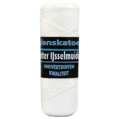 Botter Pearl cotton white - 10x100gr