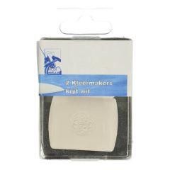 MMJZ Dressmaker's chalk white - 5pcs
