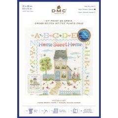 DMC Embroidery kit 21x28cm - 1pc