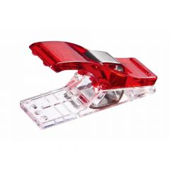 Clover Wonder clips red - 3x10pcs