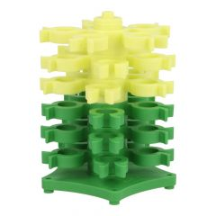 Clover Stack 'n store bobbin tower - 3pcs