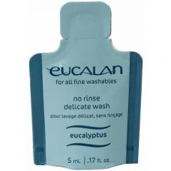 Eucalan Eucalyptus sample 5ml - bag 50pcs