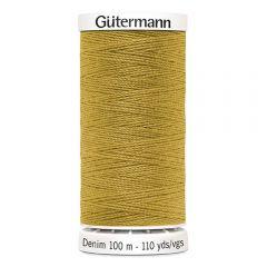 Gütermann Denim 5x100m