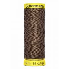 Gütermann Linen thread 50m  -  5 bobbins