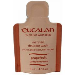 Eucalan Grapefruit sample 5ml - bag 50pcs
