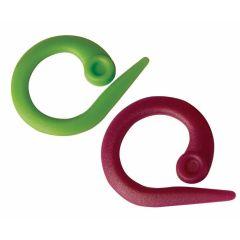 KnitPro Split ring markers - 3pcs