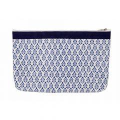 KnitPro Reverie pouch with zipper 28x17.8cm - 1pc