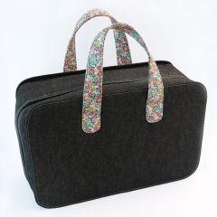 KnitPro Bloom doctor bag 38x15x24cm - 1pc