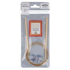 Tulip Knina Swivel circular needle 100cm - 2pcs