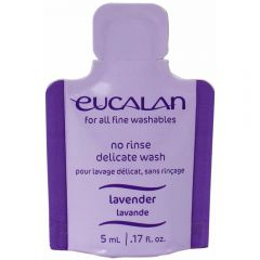 Eucalan Lavender sample 5ml - bag 50pcs