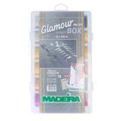 Madeira Smartbox Glamour no.20 18x200m - 1pc