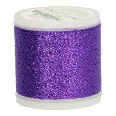 Madeira Metallic thread sparklingno.40 - 5x200m