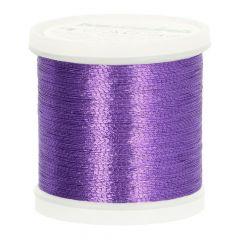 Madeira Metallic thread smooth no.40 5x200m - 312