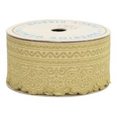 Decorative ribbon 45mm - 9m