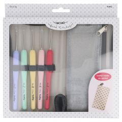 Tulip Sucre Bead crochet hook set - 1pc