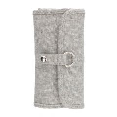 Tulip Pouch grey - 1pc
