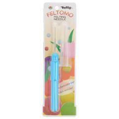 Tulip Feltomo felting needle - 3pcs