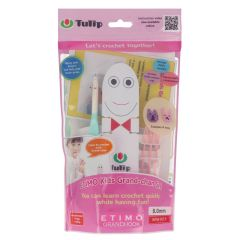Tulip Etimo kids grand-chan crochet hook set - 1pc