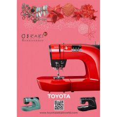 Toyota Shop poster - 1pc