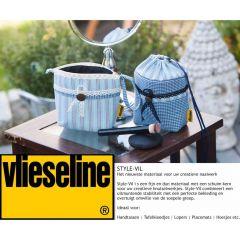 Vlieseline Sample Style-Vil - 1pc