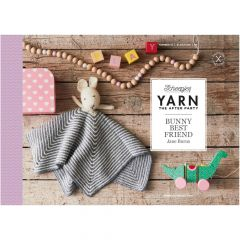 YARN The After Party no.111 Bunny Best Friend - 20pcs